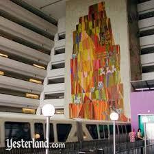 contemporary mural