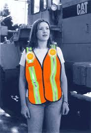 crossing guard vests