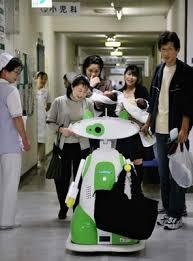 japanese hospitals