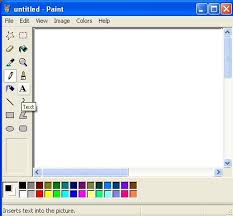 ms paint program