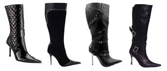 botas a la moda