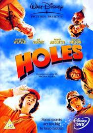 holes louis sachar movie