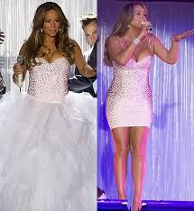 concert gown