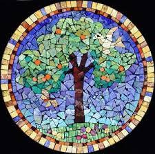mosaic template