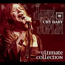 Janis Joplin - The Ultimate Collection (disc 2)