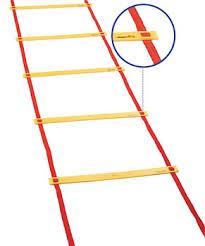 ladder agility