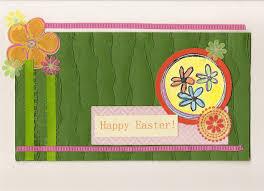 easter cards handmade