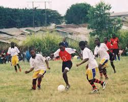 activities in kenya