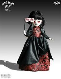living dead doll isabel