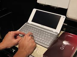sony vaio p pocket style pc