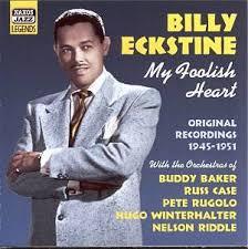 billy eckstein