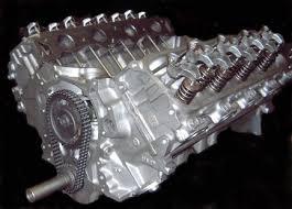 ford 460 motors