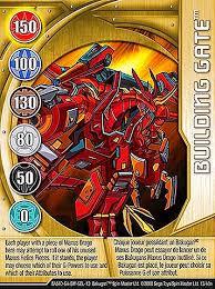 bakugan maxus drago