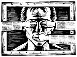 Internet Censorship,