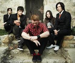 queens stone age