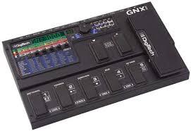 digitech guitar processor