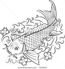 koi fish pictures