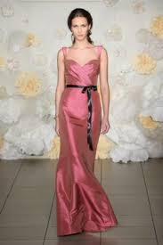maid of honor wedding dress