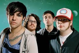 fall out boy pictures