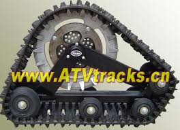 atv track kits