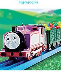 rosie train