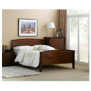 cherry wood bed frames