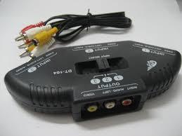 audio video splitter