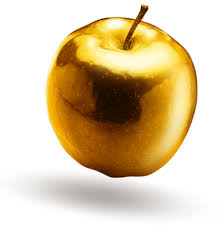 apples gold