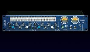 tl audio compressor