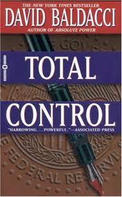 david baldacci total control
