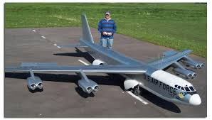 big rc airplanes