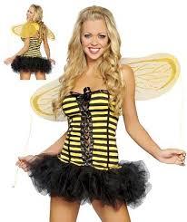 honey bee costume