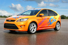 ford focus power