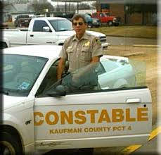 constable officer