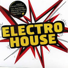 house and electro music