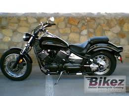 2006 yamaha v star 1100 custom