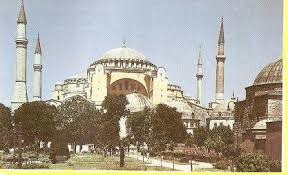 civilizacion bizantina