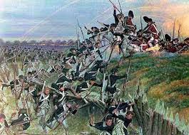 battle of yorktown pics