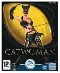 catwoman the game