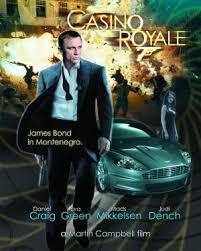 casino royale movie posters