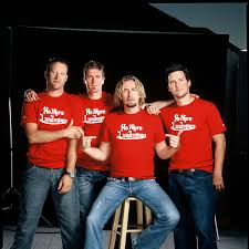 nickelback photos