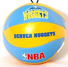 denver nuggets basketball team