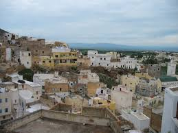 homes in morocco