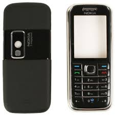 nokia 6233 mobile phone