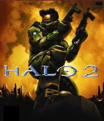 halo 2 gamer