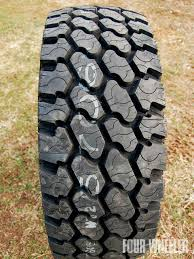 pro comp xtreme all terrain radial