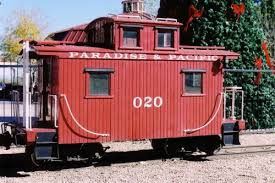 caboose pictures