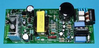 regulator tv