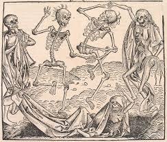death of dance