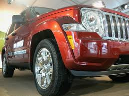 jeep limited 2007